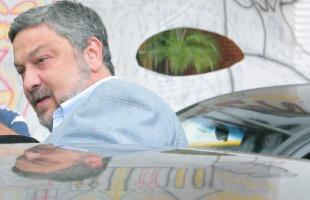 F.L.Piton / A Cidade - Antonio Palocci foi preso nesta segunda-feira em São Paulo