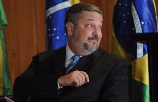 Antonio Cruz / ABr - O ex-ministro Antonio Palocci