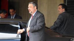 Ex-prefeito Palocci e Lula são denunciados pela Lava Jato