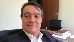 Podemos oficializa a candidatura de Antonio Sasso à Prefeitura