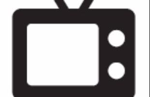Arte / A Cidade - Aparelho de TV
