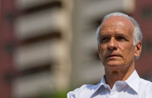 Weber Sian / A Cidade - Marcelo Fernandes, que acabou de adquirir apartamento, acredita que a demanda por apartamentos medianos em Ribeirão Preto é grande