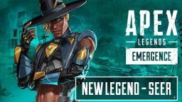 EA anuncia as habilidades de Seer em Apex Legends: Revelação