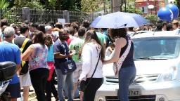 Vunesp suspende aplicação de concurso da Unicamp
