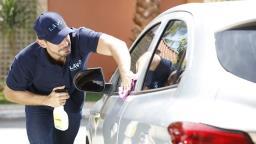 App para lavar carros chega a Campinas com 1,8 mil vagas