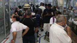 Mega-Sena de R$ 47 milhões saiu em lotérica no Nova Europa