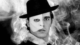Castro Mendes terá espetáculo inspirado em O Fantasma da Ópera