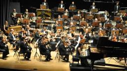 Sinfônica fará apresentações especiais no fim de semana