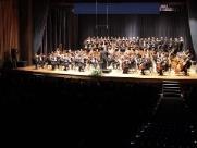 Barão, Aparecida e Ouro Verde terão concertos da Sinfônica