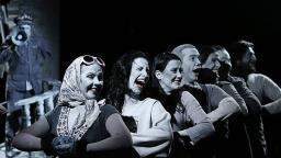 Final de semana tem teatro, música e feira de produtores