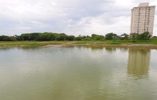 F.L.Piton / A Cidade - Área de recarga do Aquífero Guarani na zona Leste de Ribeirão Preto