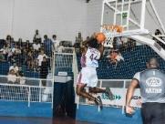 Araraquara ABA Fundesport recebe Cravinhos no Gigantão