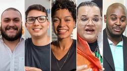 Cinco vereadores eleitos em Araraquara tem entre 25 e 29 anos