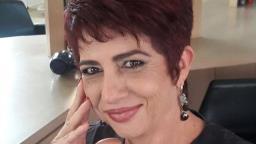 Araraquara perde a cabeleireira Cidinha Veiga