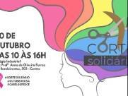 Araraquara realiza Corte Solidário neste domingo (20)