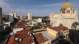 Araraquara terá sol e tempo seco neste domingo (13)