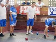 Ponto Chic e Clube Araraquarense avançam na Copa União de Bocha