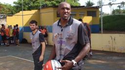 Julio Toledo, do Sonhando Alto, é convidado do ON Live Esporte