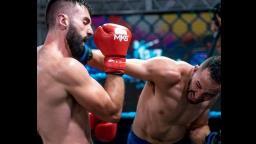 Araraquarense perde por um ponto no Fight Dragon de Assis