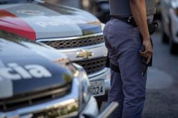Jovem é preso após tentar roubar comércio no Cruzeiro do Sul