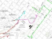 Alameda Botafogo será interditada para obras na Jerônimo Gonçalves