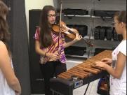 Projeto institui aula de música nas escolas de Campinas
