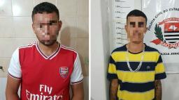 DIG prende suspeitos de assaltar casa de Edson Ferraz