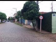 Assalto foi na Avenida José Bonifácio, no Centro (Willian Oliveira/ACidadeON/Araraquara) - Foto: ACidade ON - Araraquara