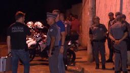 Suspeito de assalto é morto durante confronto com a PM