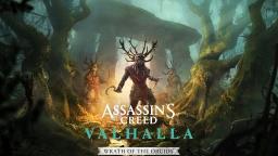 A Ira dos Druidas chega amanhã a Assassins Creed: Valhalla e jogadores poderão desvendar mistérios em território irlandês