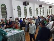 Decisão sobre impeachment do Guarani é adiada para dezembro