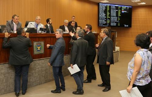 Assunto voltou na última semana. Foto: Câmara de Campinas/Divulgação - Foto: Câmara de Campinas/Divulgação