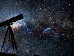 Astronomia - Foto: ACidade ON - São Carlos
