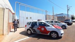 Ribeirão: Vigia morre após ser atacado por cães em obra