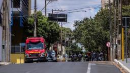 Quadrilha leva cerca de R$ 5milhões durante ação em Araraquara