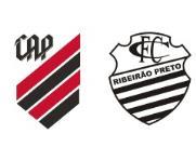 Comercial leva três gols em vinte minutos e perde para o Athletico-PR