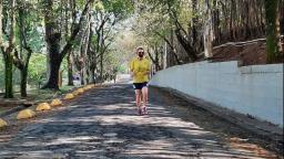 Atleta amadora encontra no esporte a motivação para vencer a obesidade mórbida