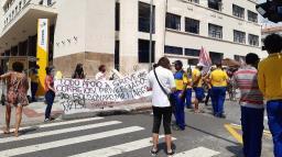 Trabalhadores do Correios da região decidem hoje se retornam após greve