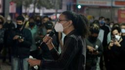 Grupo realiza ato pelo Dia de Denúncia Contra o Racismo em Campinas