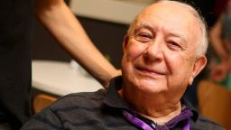 Ator Sérgio Mamberti fará palestra sobre crise da cultura na Unicamp