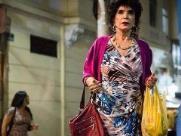 Atriz Lady Francisco morre aos 84 anos no Rio de Janeiro