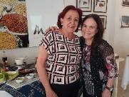 Atriz Regina Duarte está em Ribeirão Preto para peça de teatro
