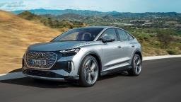Novo Audi Q4 e-tron é o primeiro SUV 100% elétrico da marca