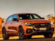 COLUNA: Audi lança nova versão do Q8; confira