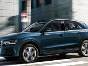 Assaltantes roubam Audi após provocar acidente na zona Sul