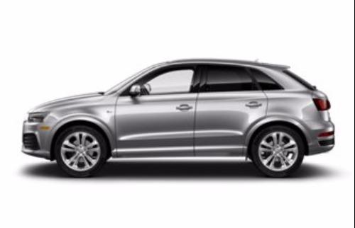 Divulgação - Audi Q3