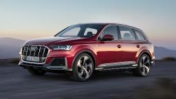 SUV de sete lugares da Audi chega ao Brasil a partir de R$ 414,9 mil