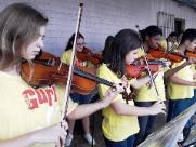 Projeto Guri tem 52 vagas para aulas de música gratuitas