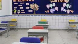 Escolas particulares infantis criam plano para retomar aulas presenciais em setembro