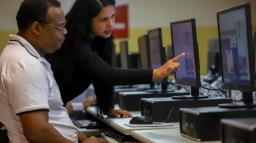 Estado oferece 52 mil vagas em cursos de qualificação